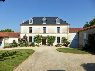 Thumbnail Property for sale in St-Saturnin, Charente, France