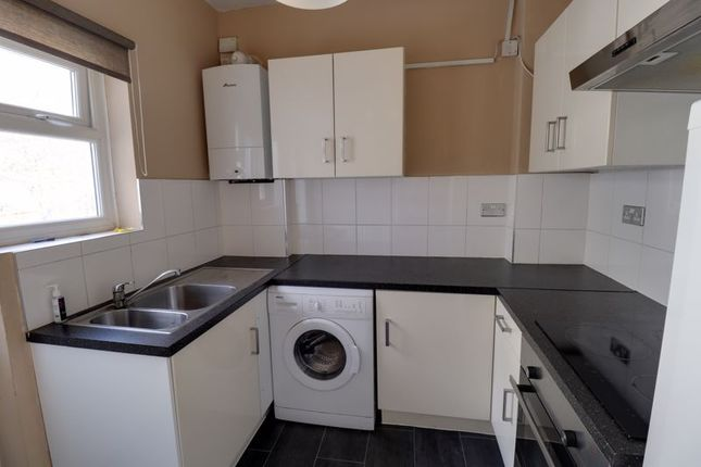 1 bed flat to rent in Stone Road, Stafford ST16