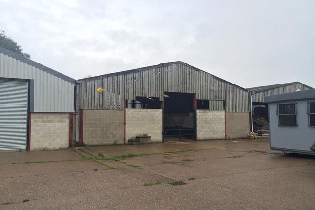 Thumbnail Light industrial to let in The Old Stables, Windmill Farm, Windmill Lane, Norton, Doncaster