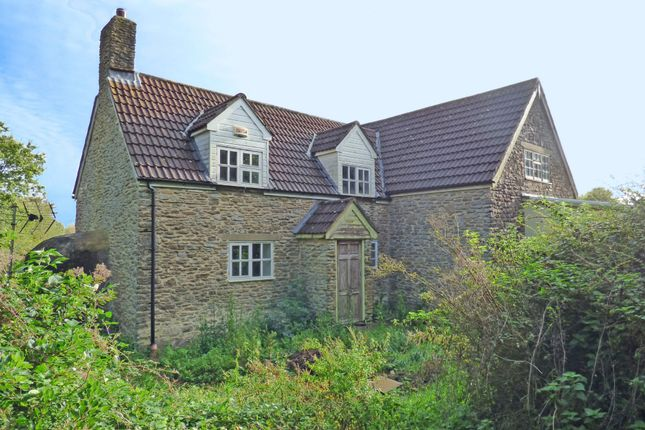 Thumbnail Detached house for sale in Hardway, Bruton