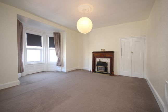 Living Room of Alexandra Road, Mutley, Plymouth PL4