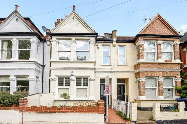 Thumbnail Maisonette for sale in Hatfield Road, London