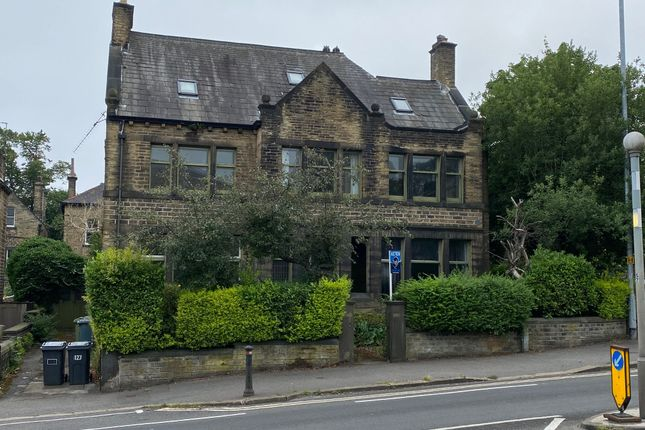 Thumbnail Semi-detached house to rent in Trinity Street, Huddersfield