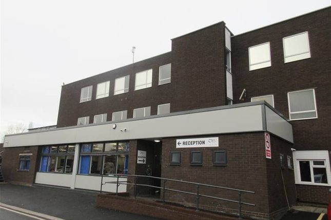 Thumbnail Office to let in Jjx Logistics Third Avenue Pensnett Trading Estate, Kingswinford