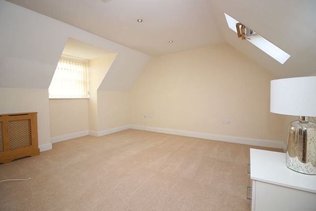Master Bedroom of Clubhouse Close, Bamford, Rochdale OL11