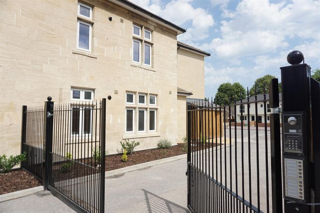Thumbnail Flat for sale in Bradford Road, Trowbridge