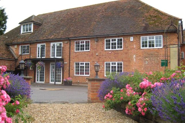 Thumbnail Office to let in The River Wing, Latimer Park Estate, Chesham