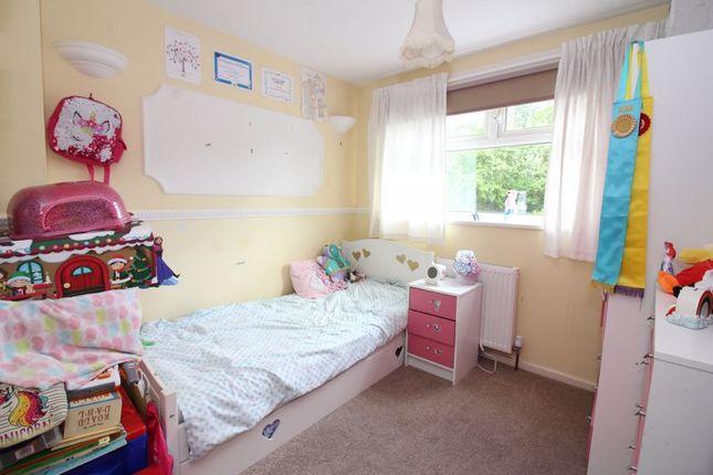 Bedroom 2 of Quendale, Wombourne, Wolverhampton WV5