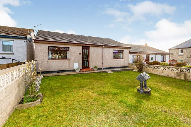2 bed bungalow for sale in Dunbar Court, Lossiemouth, Moray IV31