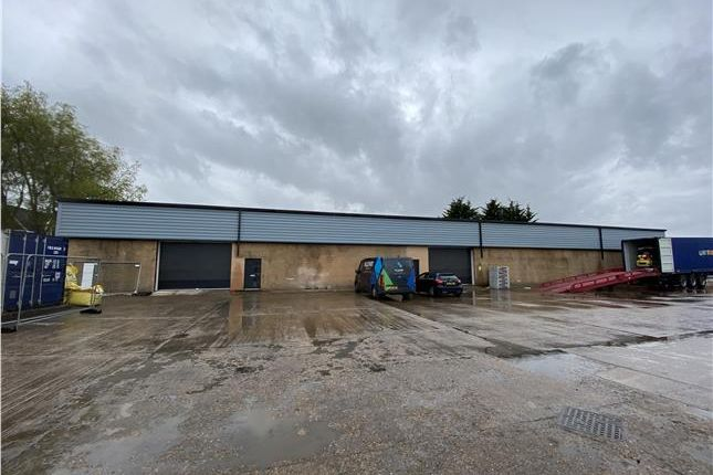 Thumbnail Industrial to let in Block H, Chamberlain Business Park, Chamberlain Road, Hull, East Yorkshire