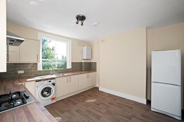 Thumbnail Flat to rent in Elmcourt Road, West Norwood, London