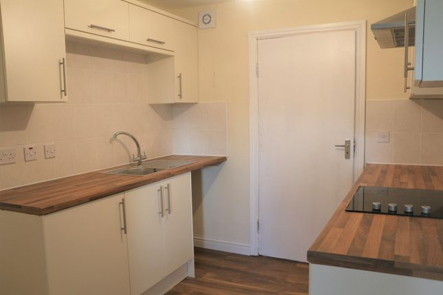 Thumbnail Flat to rent in High Street, Middlesbrough