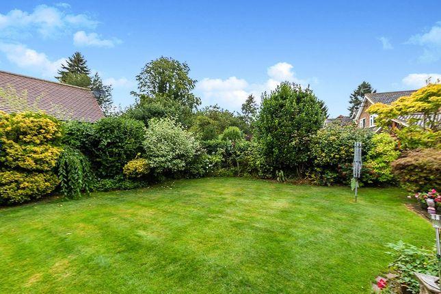 Garden of Trinity Walk, Pancake Lane, Leverstock Green, Hemel Hempstead, Hertfordshire HP2