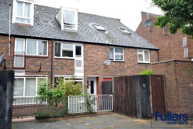 Thumbnail Terraced house for sale in Havelock Street, Kings Cross