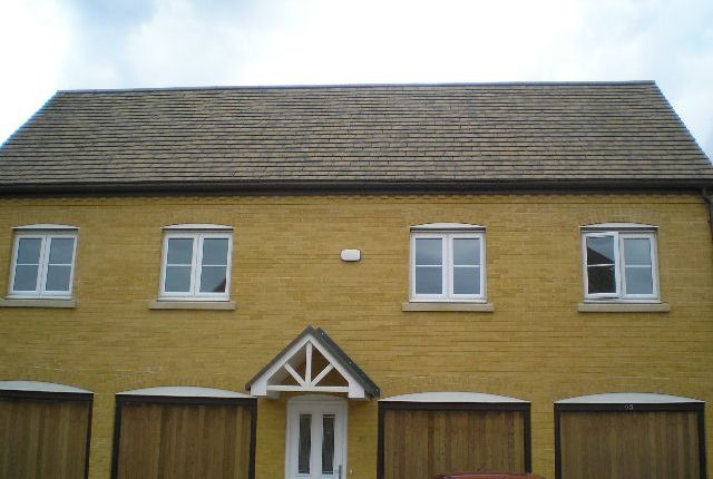 Thumbnail Detached house to rent in New Bridge Street, Witney