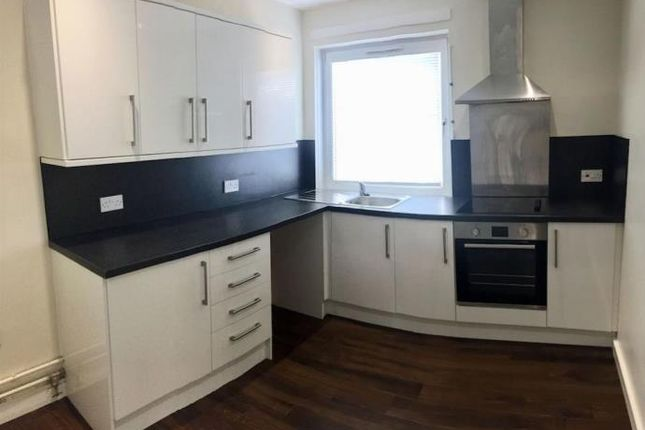 Thumbnail Flat to rent in Westfield Road, Broughty Ferry, Dundee