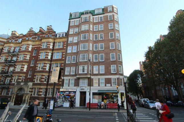 Studio to rent in Regis Court, Melcombe Place, Marylebone, London