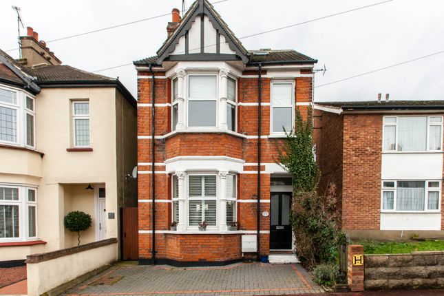 Thumbnail Detached house for sale in Lymington Avenue, Leigh-On-Sea