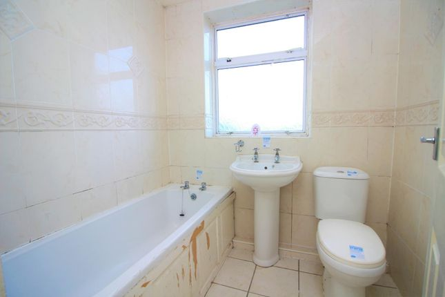 Bathroom of Hillside Drive, Port Glasgow PA14