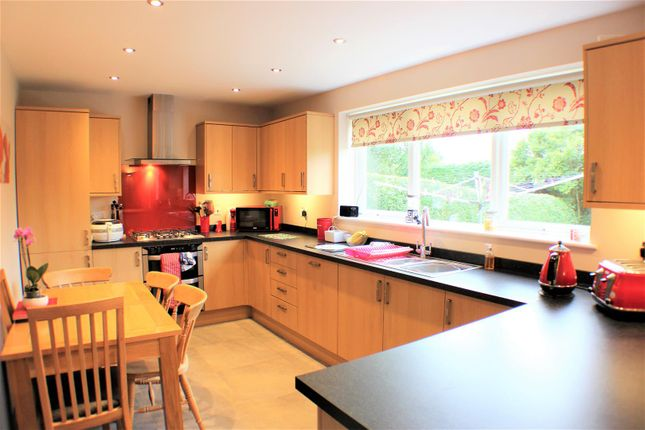 Thumbnail Property for sale in Westland Road, Cottesmore, Rutland