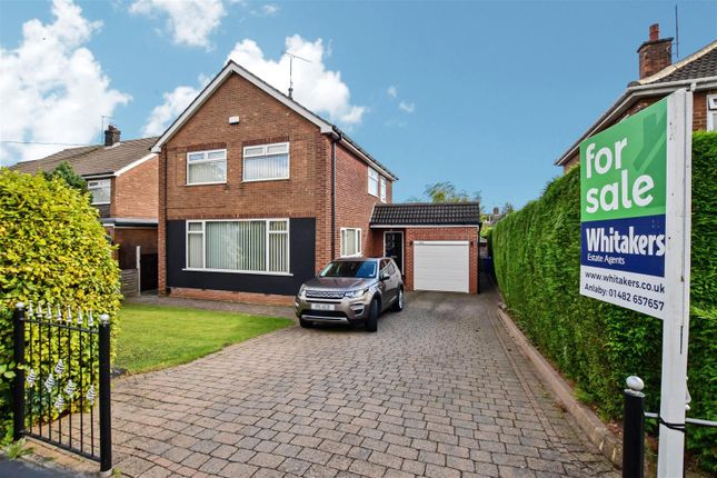 Thumbnail Property for sale in Woodland Drive, Anlaby, Hull