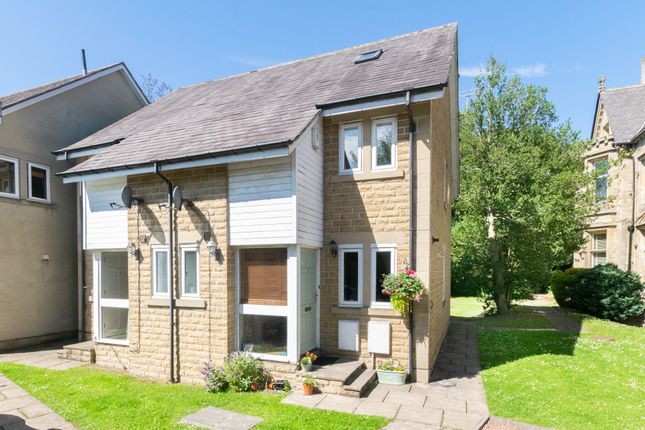 Thumbnail Semi-detached house for sale in St. Anns Tower Mews, Kirkstall Lane, Leeds