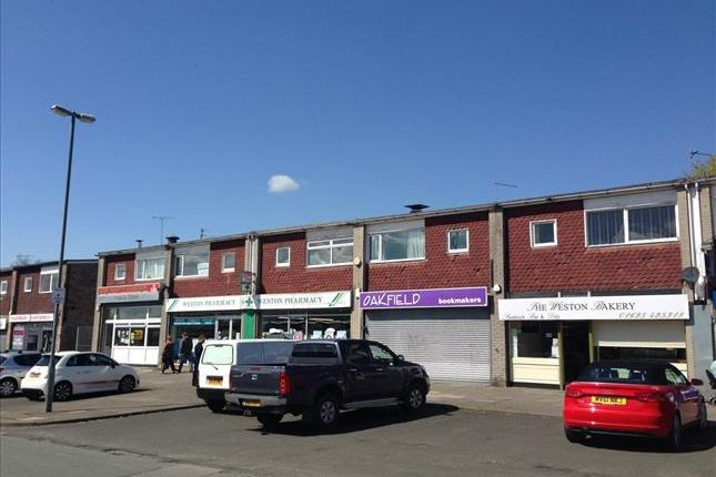Thumbnail Retail premises to let in Weston Square, Macclesfield