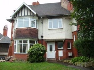 1 bed flat to rent in Windsor Road, Doncaster DN2