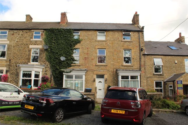 Thumbnail End terrace house for sale in Front Street, Cockfield, Bishop Auckland