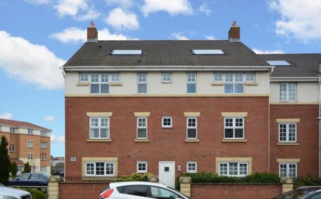 Thumbnail Property for sale in Coniston House, Spinner Croft, Chesterfield, Derbyshire