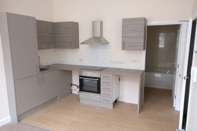 Thumbnail Flat to rent in New Market Street, Ulverston