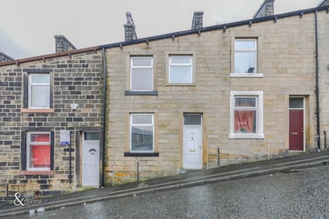 Thumbnail Terraced house to rent in 60 Duke Street, Colne, Lancashire