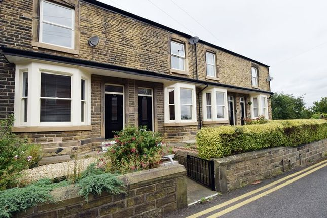 Thumbnail Terraced house to rent in Moor Road, Wath-Upon-Dearne, Rotherham