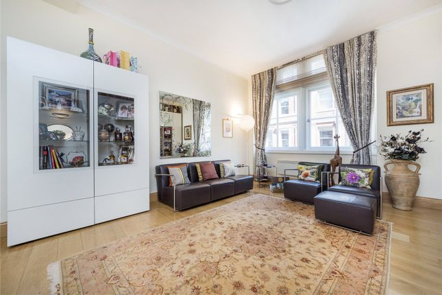 Thumbnail Flat for sale in Victoria House, 25 Tudor Street, London