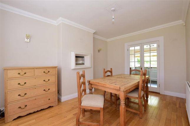 Thumbnail Detached house for sale in Highland Grove, Billericay, Essex