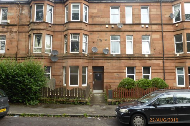 1 bed flat to rent in Clifford Street, Govan, Glasgow G51