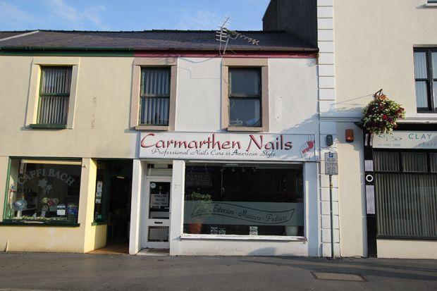 Thumbnail Retail premises to let in Lammas Street, Carmarthen, Carmarthenshire