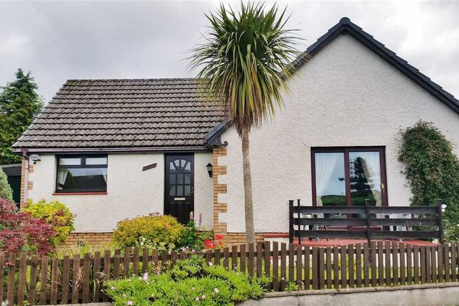 Thumbnail Bungalow for sale in Shiskine, Isle Of Arran