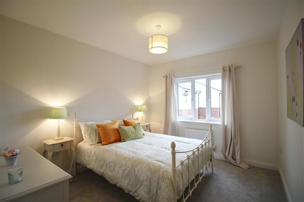 Bedroom Three of Scarth Hill Lane, Ormskirk L39