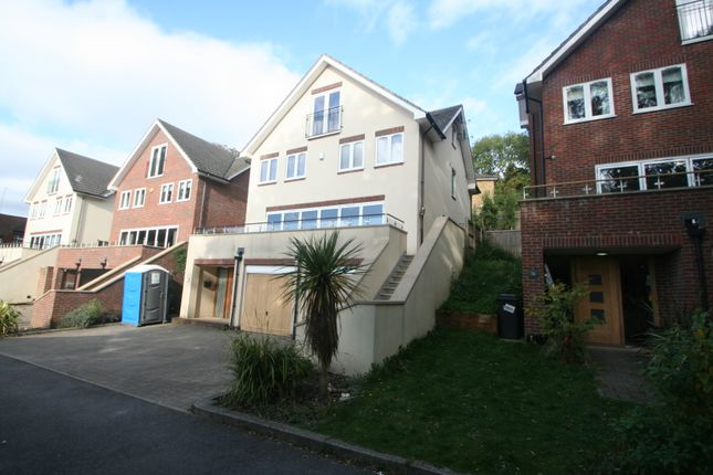 Thumbnail Town house for sale in Highland Road, Purley
