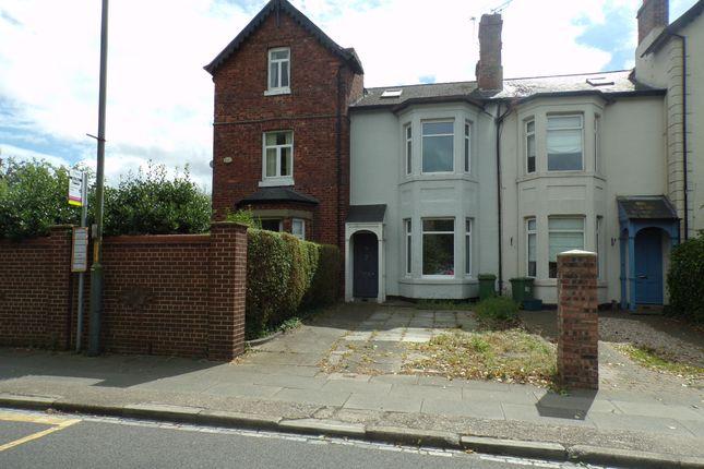 Thumbnail Terraced house for sale in Oxbridge Lane, Stockton-On-Tees