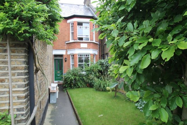 2 bed terraced house to rent in Kingsfield Road, Harrow