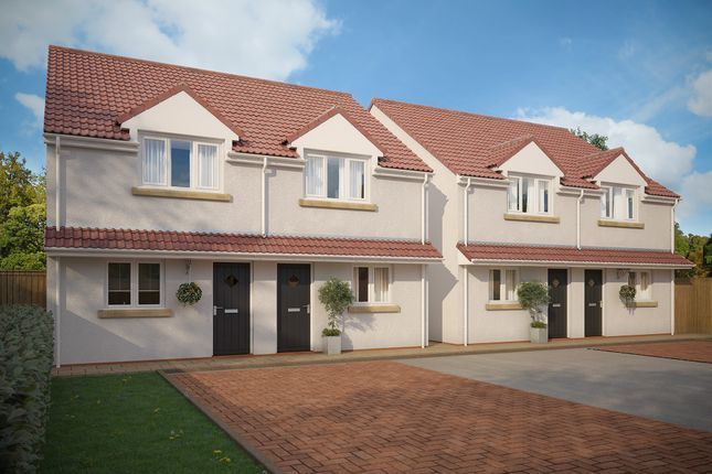 Thumbnail Semi-detached house for sale in Blackhorse Road, Mangotsfield, Bristol