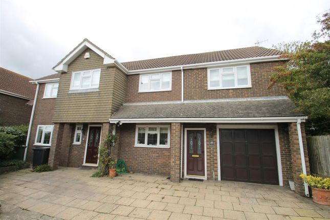 Thumbnail Detached house for sale in Filsham Road, St. Leonards-On-Sea