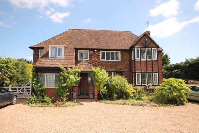 Thumbnail Detached house for sale in Bromham Road, Bedford