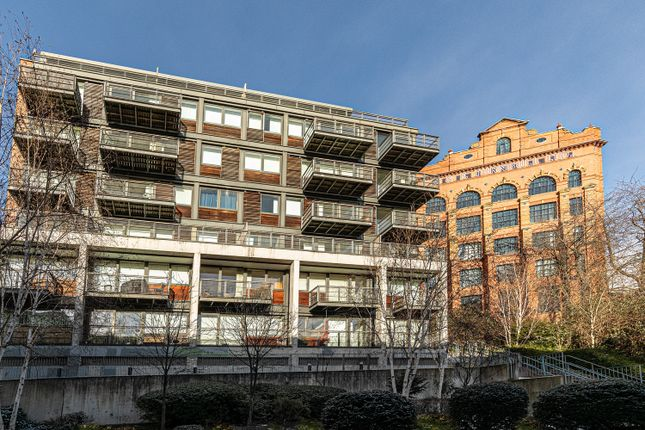 Thumbnail Flat for sale in Apartment 26, 8 Clavering Place, Newcastle Upon Tyne