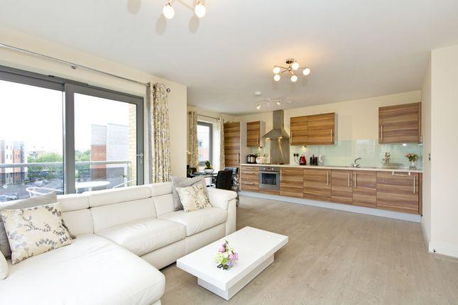 Studio to rent in Fleming House, Earlsfield, London SW17