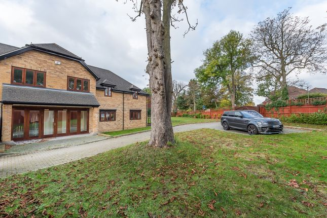 Thumbnail Semi-detached house to rent in Priory Lane, London