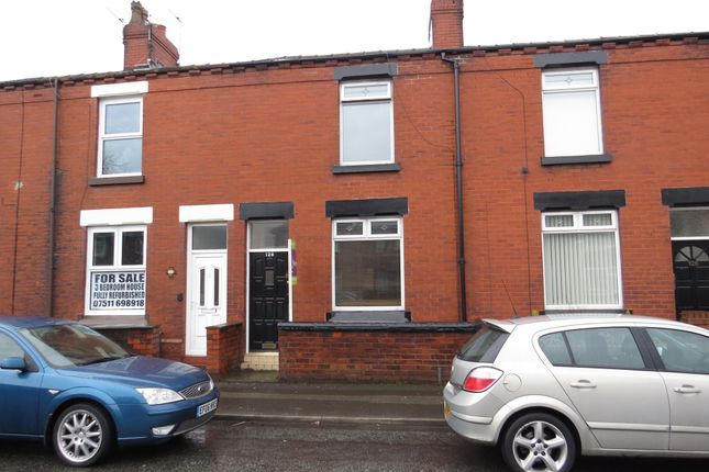 Thumbnail Terraced house to rent in Robins Lane, St. Helens