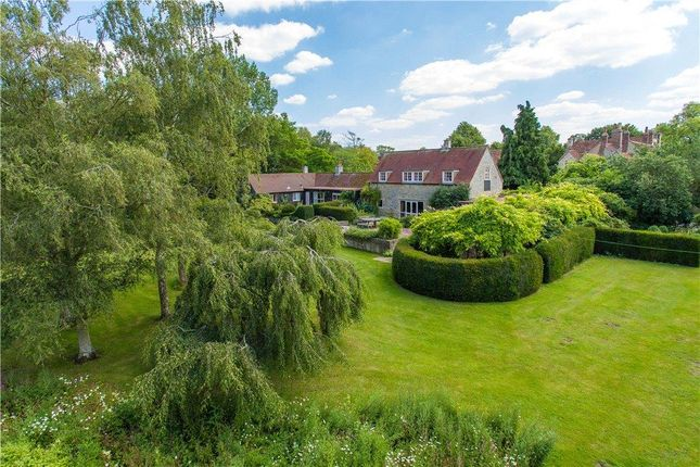Thumbnail Detached house for sale in Lower End, Great Milton, Oxford, Oxfordshire